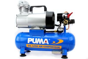 The Best 12v Air Compressors Of 2017