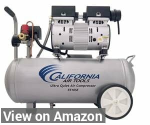 California Air Tools 5510SE Review
