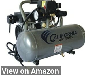 California Air Tools CAT-1610A