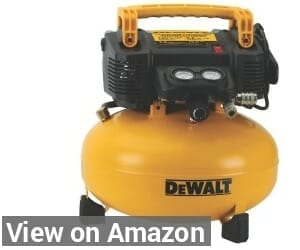 DEWALT DWFP55126 Review