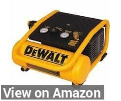 Dewalt D55140-Review