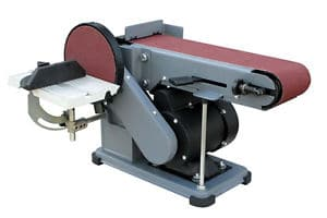 Disc Sander Review