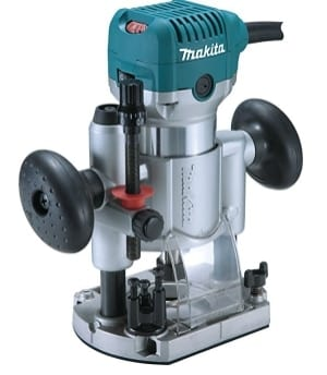 Makita RT0701CX7 Review