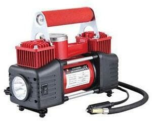 a garage air compressor review