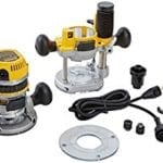 Plunge Router vs. Fixed Base Router – The Ultimate Comparison