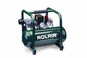garage air compressor review