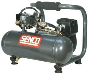 small air compressor review
