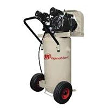 Ingersoll-Rand Garage Mate Review