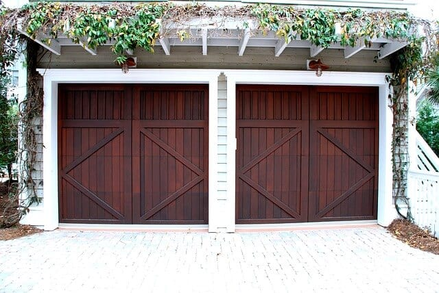 Garage-door-openers-security