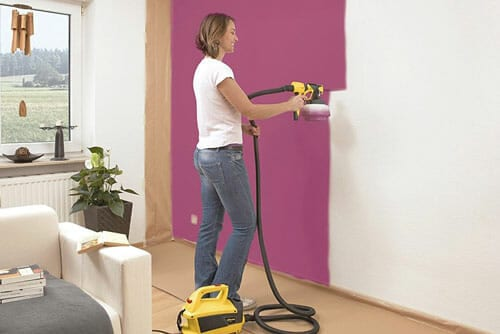 Latex Paint Sprayers