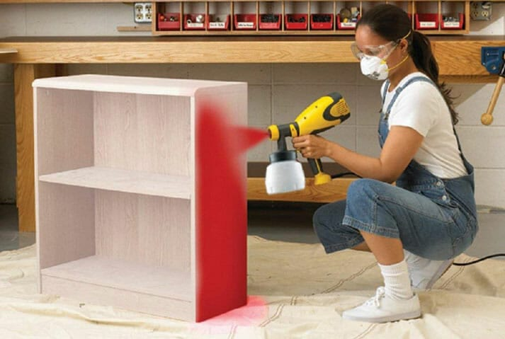 Best Latex Paint Sprayers Of 2019: Reviews and Buyer Guide